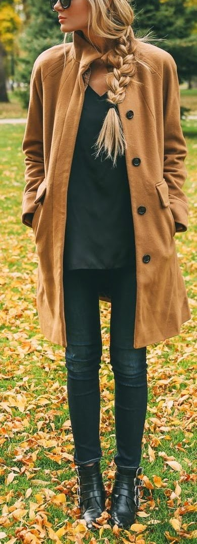 Top 5 fall fashion