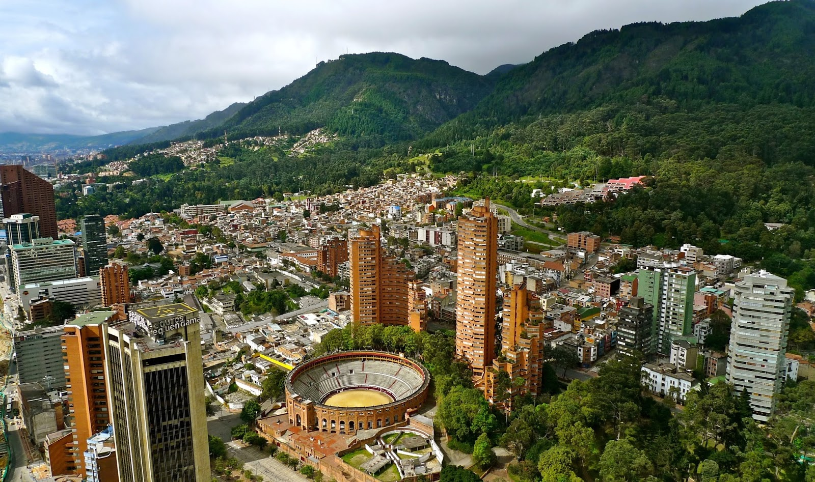 Bogota Colombia  city pictures gallery : ... & Adventures: Bogota. A voyage to Bogota, Colombia, South America