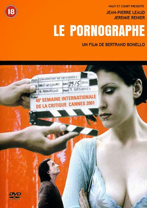 The Pornographer (2001) Bertrand Bonello