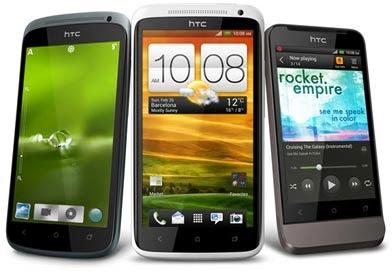 Daftar Harga Hp HTC September 2014