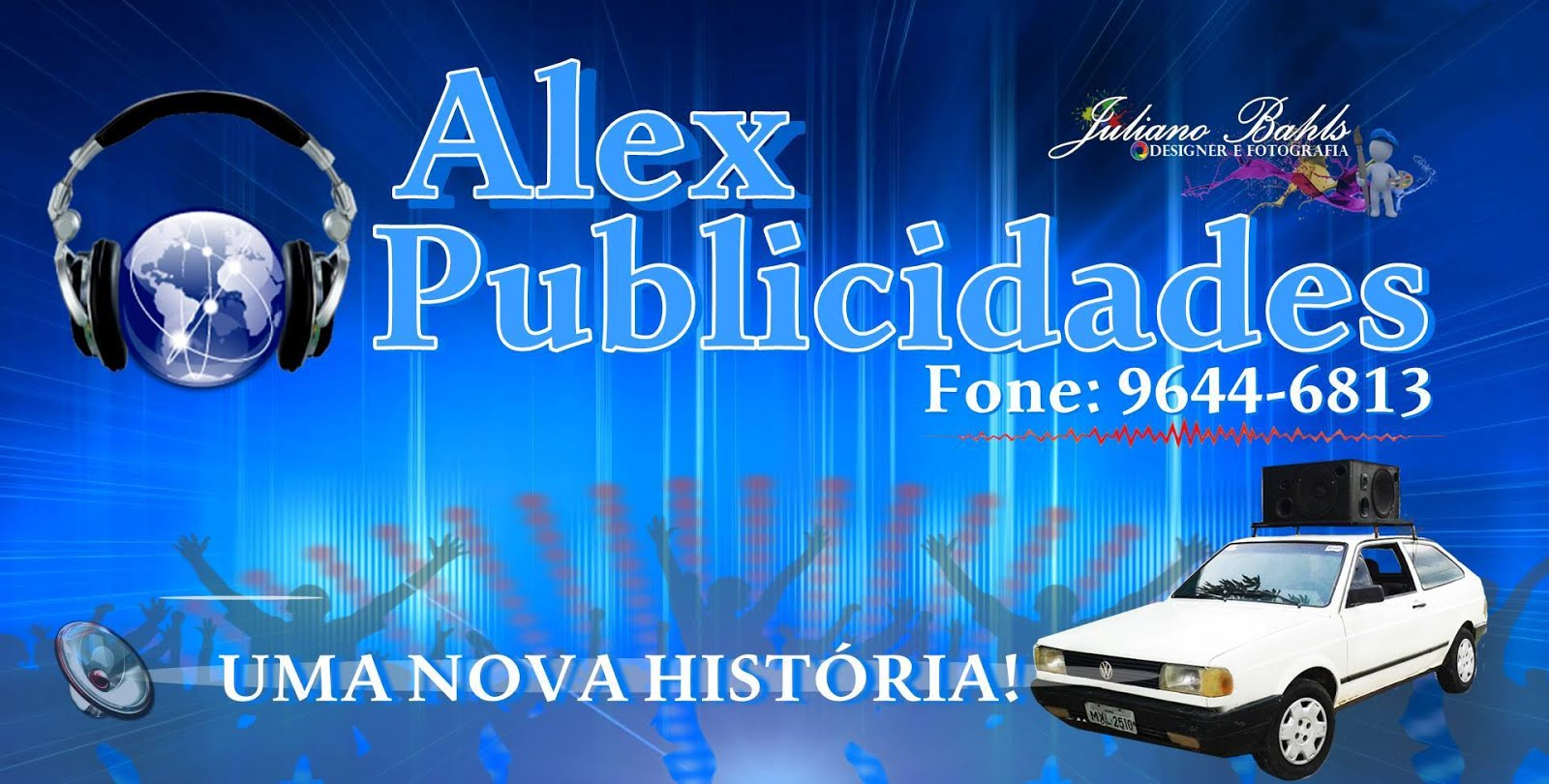 ALEX PUBLICIDADES - ITAÚ/RN