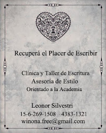 Taller de Escritura Creativa