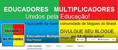 Educadores Mutiplicadores