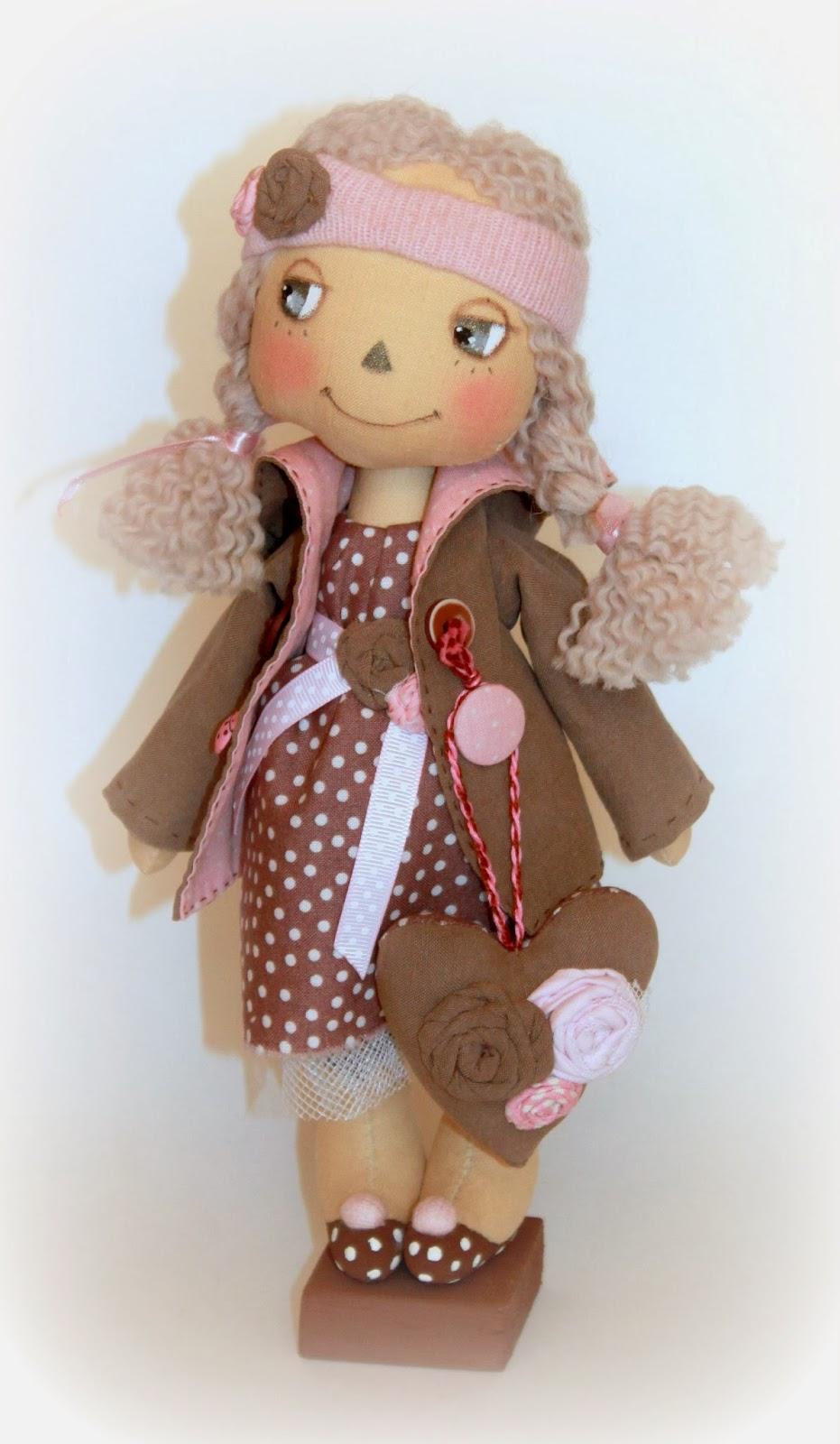 реггеди энн, подарок на день святого валентина