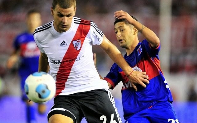 River vs Tigre en vivo