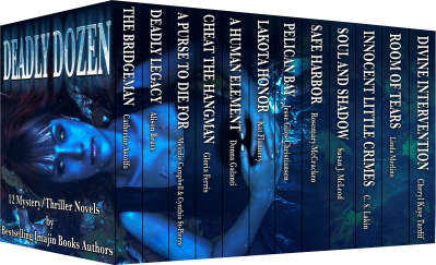 Deadly Dozen Book Bundle