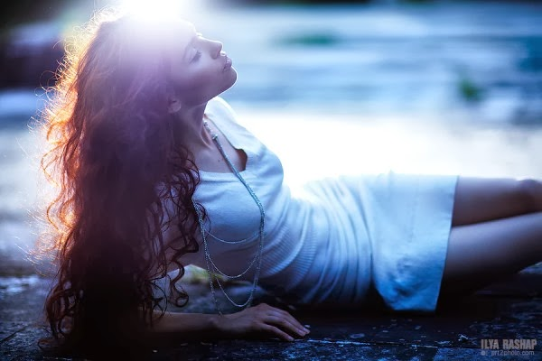 Cute Photography by Ilya Rashap