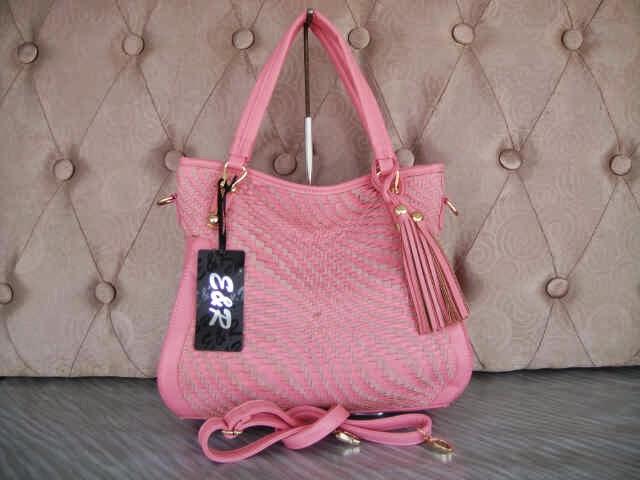 Tas Elysia Robecca 201445 (Pink)