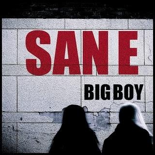 San E (산이) - Big Boy
