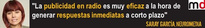 LAS CAMPAÑAS EN RADIO, POCO EFICIENTES
