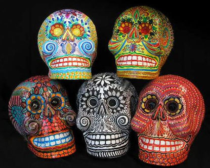 day of the dead essay in spanish The day of the dead (día de los muertos in spanish) is a holiday celebrated mainly the day of essay on dead in mexico and by people of mexican heritage (and others.