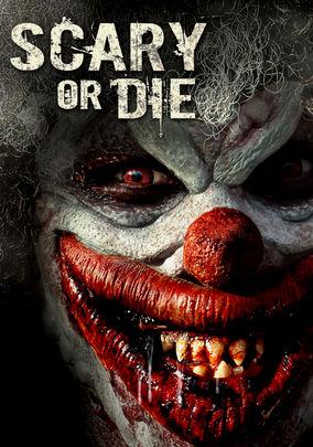 Asustate o Muere (2012) [Vose] peliculas hd online