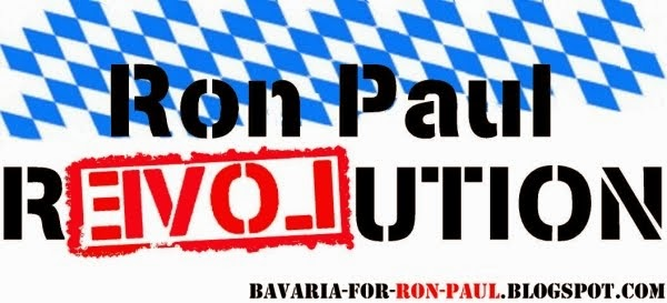 Bavaria for Ron Paul