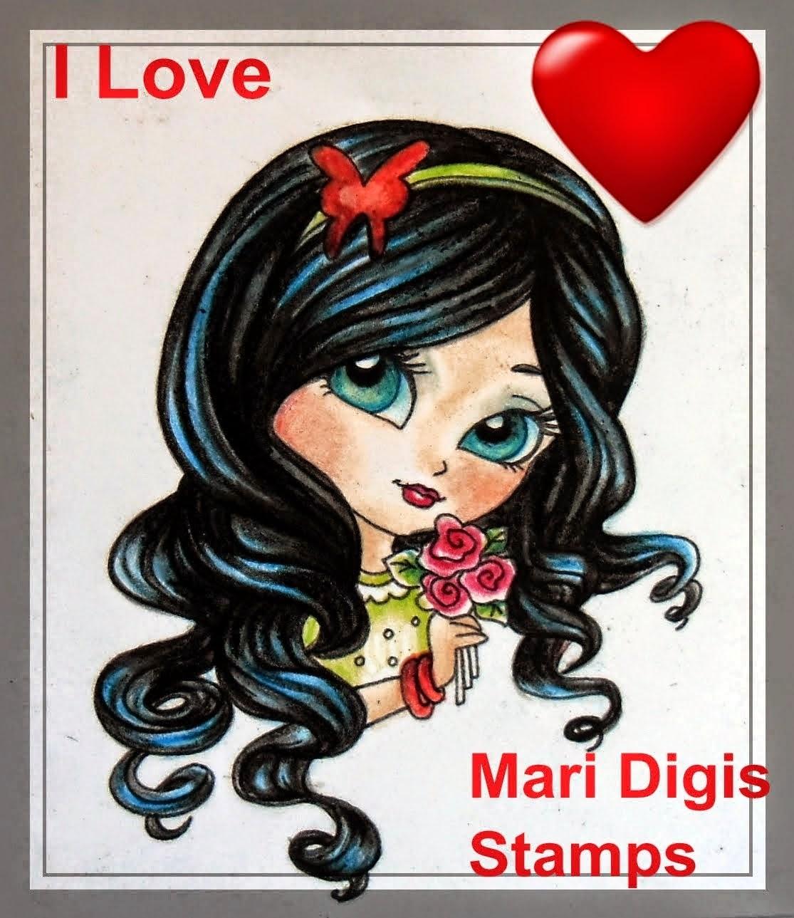 Mari's Design Store