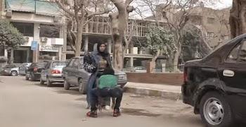 Φαρσέρ από την Αίγυπτο: Θα κρατάτε την κοιλιά σας από τα γέλια... [video]
