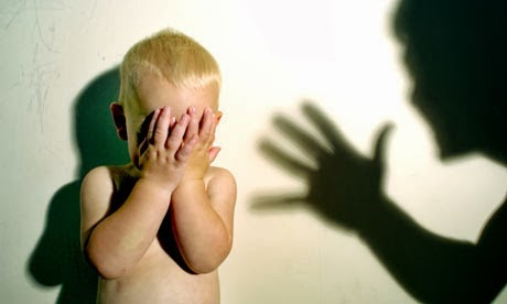Dampak Memberi Hukuman Terlalu Keras Pada Anak