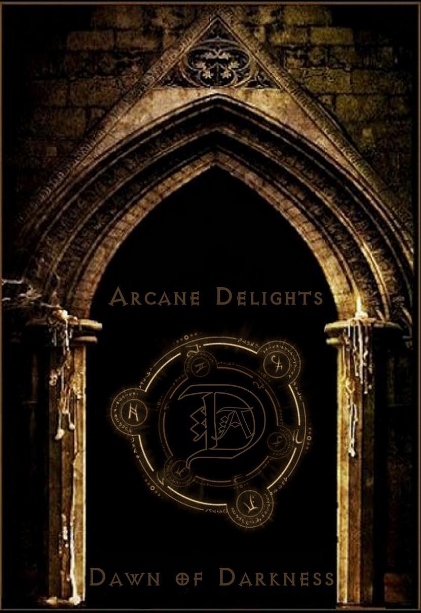 Arcane Delights
