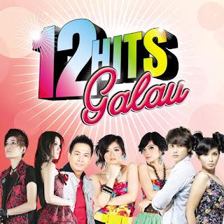 Firman - Kehilangan (from 12 HITS Galau)