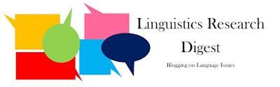 Linguistics Research Digest