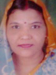 Shanti Garg {संचालिका}