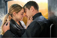 Tobias y Tris