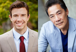 Jonathan Grebe - Michael Rhys Kan - Cast Images