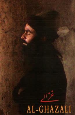 Surat Imam Al-Ghazali Kepada Muridnya