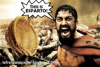"""300"", ""Esparta"", ""this is"", ""esparto"""