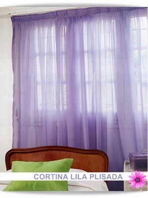Novedades paola cortinas plisadas sencillas - Cortinas para sala sencillas ...