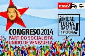 La lucha contra la corrupción y la impunidad llegó al III Congreso del Psuv