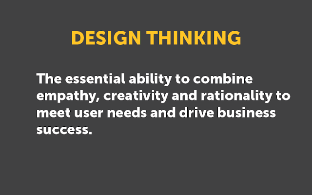What Is Design | Design Thinking