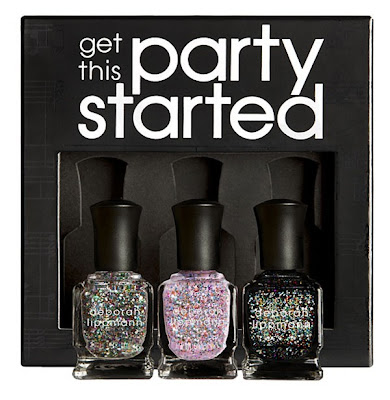 Deborah+Lippmann+%2527Get+This+Party+Started%2527+Set Nordstrom Anniversary Sale Beauty Exclusives