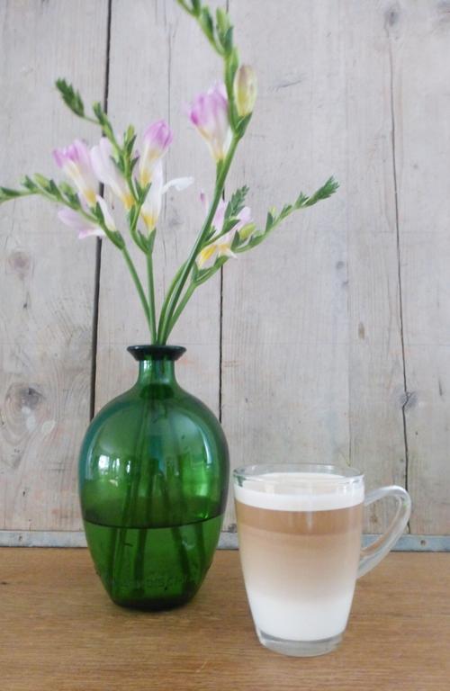 Kaffee Blumen Flowers