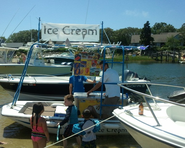 Jay for Ice scratcher boat motor for sale