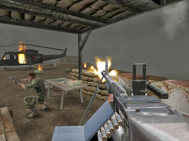 Line of Sight Vietnam Download For Free