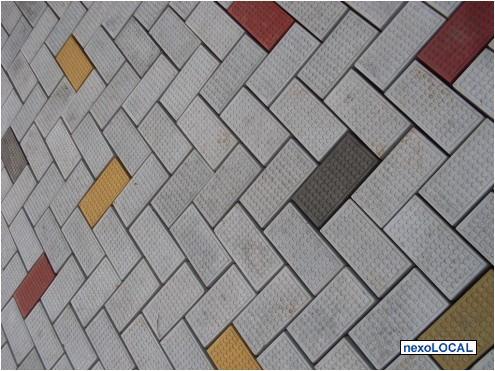 Prefabricados en concreto adoquines bloques losetas for Bloques de cemento para pisos de jardin