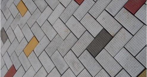 Prefabricados en concreto adoquines bloques losetas for Adoquines para jardin precio