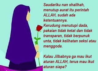 Gambar Kata Kata Bijak Islami Untuk Wanita