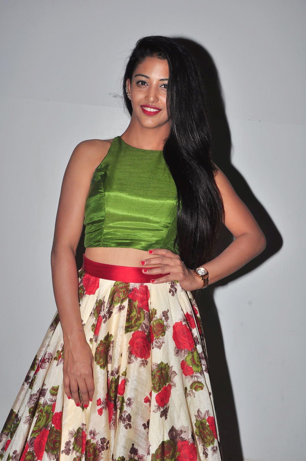 Daksha nagarkar latest glam pics-HQ-Photo-8