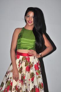 Daksha Nagarkar at hora hori audio 013.JPG