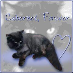 Cabernet  RIP