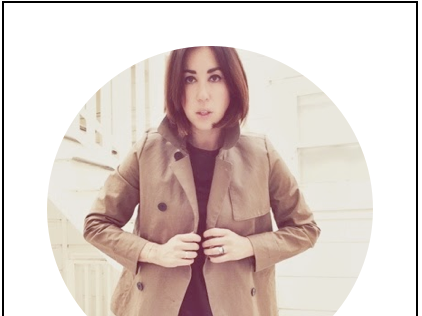 The Everlane Trench, The Beyonce Bob and a Big Heap of Gratitude