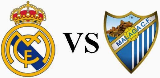 Malaga X Real Madrid Transmissao Ao Vivo  Campeonato Espanhol