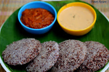 Millets Recipes