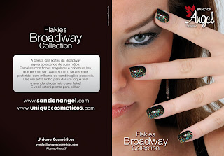 Flakies - Broadway Collection