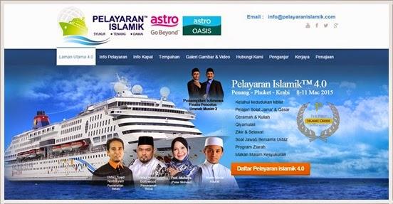 Pelayaran Islamik 4.0