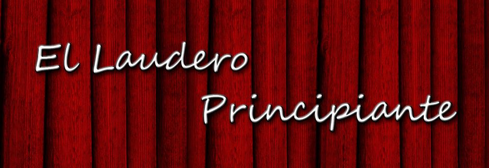 El Blog Del Laudero Principiante