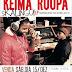 """Keima Roupa: EP """"Skalingui""""  Venda e Sessão de Autógrafos nos dias 15, 16 e 23 de Dezembro"""