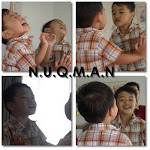 Nuqman's Growth