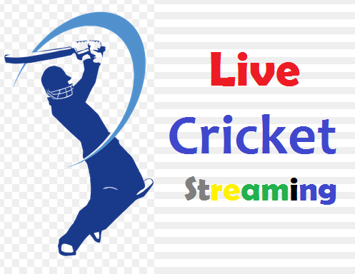 Live cricket stream